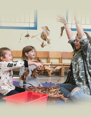 תעודת הוראה בחינוך בגיל הרך