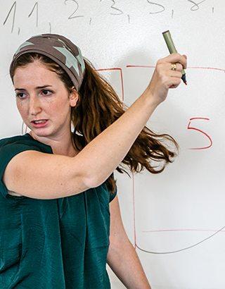 התמחות במתמטיקה
