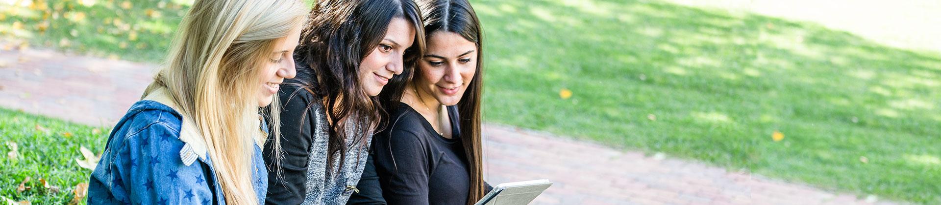 תואר שני - חינוך לשוני בחברה רב-תרבותית