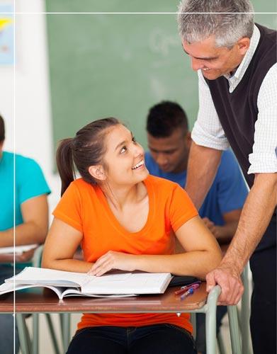 לימודי תעודה ופיתוח מקצועי