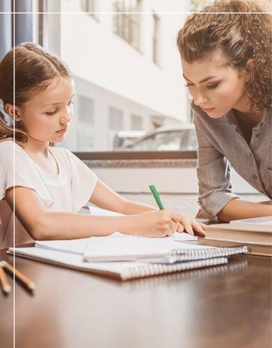 לימודי אבחון דידקטי בעברית ובחשבון