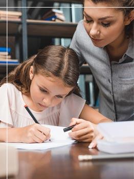 לימודי תעודה ופיתוח מקצועי הוראה מתקנת באנגלית