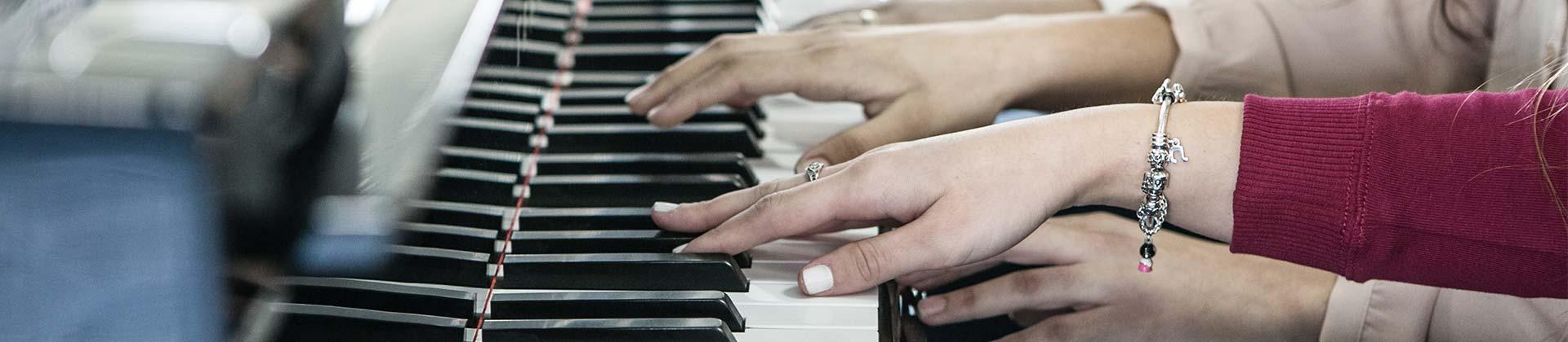 תואר שני בחינוך מוזיקלי עם תעודת התמקדות בניצוח תזמורות כלי נשיפה ילדים ונוער (7 ש