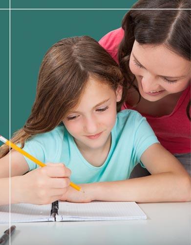הוראה מתקנת (מותאמת) בקריאה וכתיבה