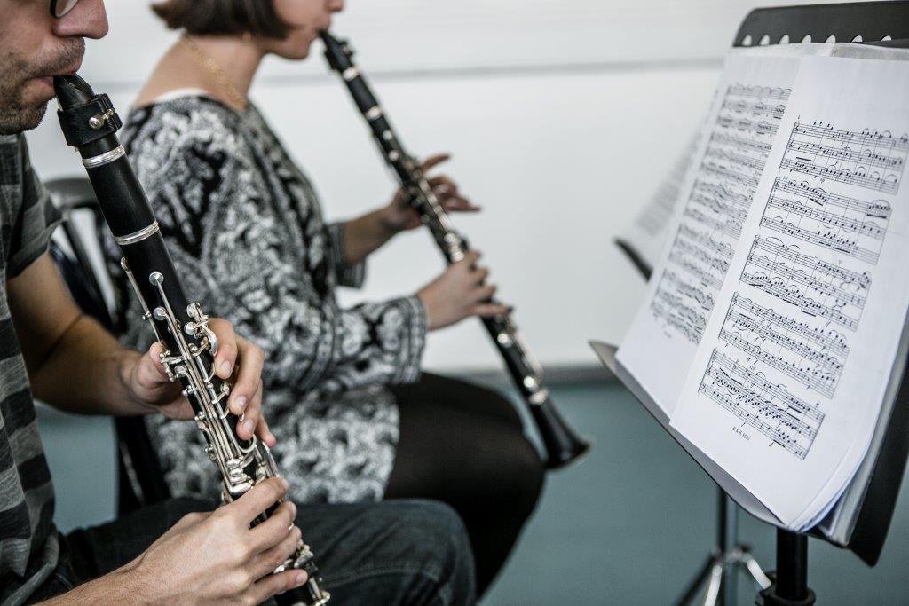 תואר שני בחינוך מוסיקלי