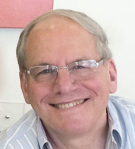 מייק רוזנברג