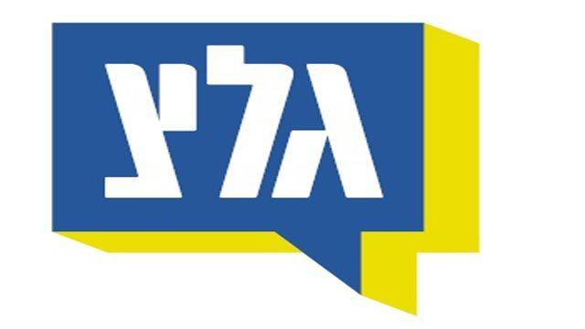 לוגו גלי צהל