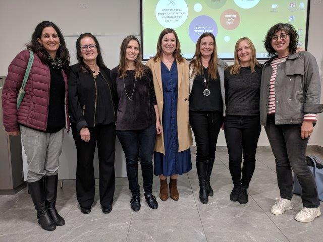 נפתחה התוכנית החדשה להכשרת מורים בתל אביב-יפו בשיתוף עיריית תל אביב-יפו ומכללת לוינסקי לחינוך