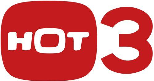לוגו הוט 3