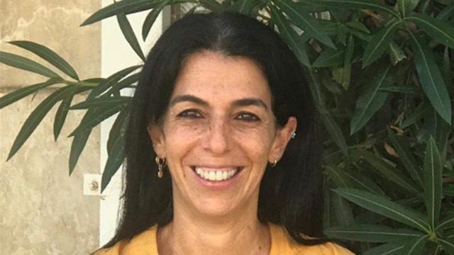 תמונה של ענבל בכר