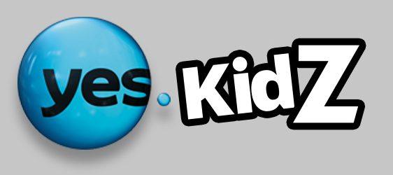 לוגו של יס קידס
