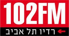 לוגו 102 FM