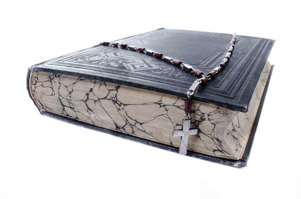 תמונה של הברית החדשה