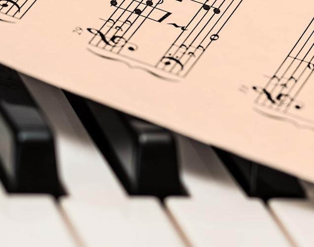 מכינה ביסודות המוזיקה המערבית