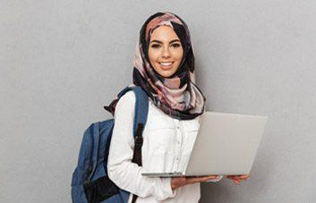 פנייה לייעוץ, לקבלת ליווי ולמימוש זכויות לסטודנטים מהחברה הערבית