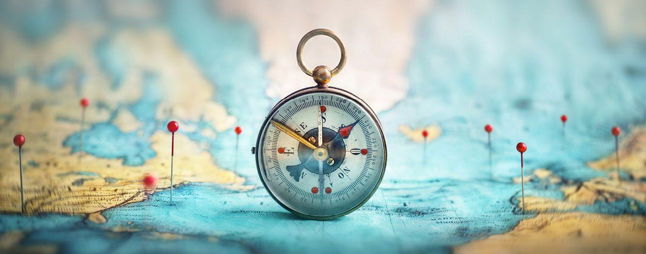 הוראת גיאוגרפיה אדם וסביבה