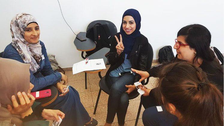 באנר תקוה ישראלית